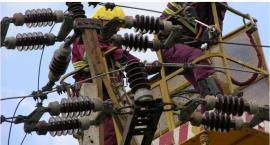 Wyłączenia prądu w Ciechanowie i okolicach