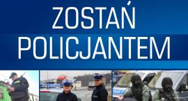 Wakaty w ciechanowskiej policji. Dowiedz się więcej podczas dnia otwartego