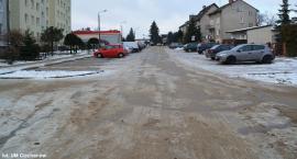 Zakończyła się przebudowa ulicy na os. Przemysłowe