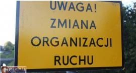 Uwaga! Zmiana organizacji ruchu w centrum miasta