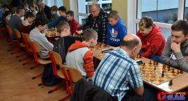 Szachiści z Ciechanowa zagrali dla WOŚP i pobili rekord (zdjęcia)