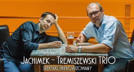 Jachimek Tremiszewski Trio, czyli kolejny wieczór komedii w Zgrzycie