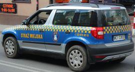 W Ciechanowie przybędzie strażników miejskich