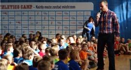 Aktualności Młodzi ciechanowianie trenowali pod okiem mistrzów olimpijskich (zdjęcia)