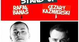 Stand Up w Ciechanowie - Mamy do rozdania zaproszenia!