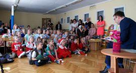 Aktualności Przedszkolaki z Ciechanowa laureatami konkursu literackiego (wideo/zdjęcia)