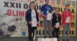 Medale ciechanowian w Mistrzostwach Polski