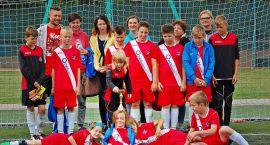 Aktualności W Ciechanowie odbył się Piłkarski Piknik Rodzinny (zdjęcia)