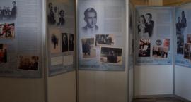 Wystawa o Polakach ratujących Żydów oraz wykład Tomasza Sudoła w PCKiSz