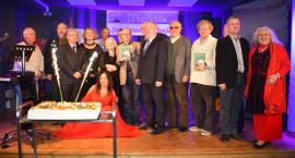 W Ciechanowie odbył się jubileusz 20-lecia Związku Literatów na Mazowszu (zdjęcia)