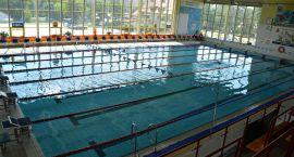 W Ciechanowie ruszyła bezpłatna nauka pływania dla dzieci