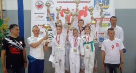 Za nami Otwarte Mistrzostwa Ciechanowa w Taekwondo Olimpijskim (wyniki)