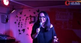 Imprezy Stand-up w Zgrzycie. Wystąpiła Katarzyna Piasecka (wideo)