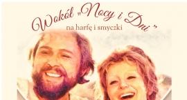 """Imprezy """"Wokół Nocy i Dni na harfę i smyczki"""" - niedzielny koncert w Opinogórze"""