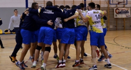 Sport Ventus Zamek Ciechanów zagra w trzeciej lidze!