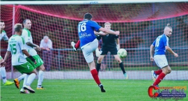 Sport MKS przegrał w Wyszkowie. W sobotę zagra u siebie z Ostrovią