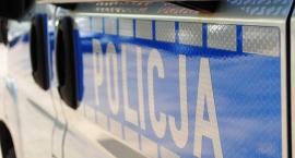 Kronika policyjna Policja apeluje o pomoc. Poszukuje zaginionego mężczyzny