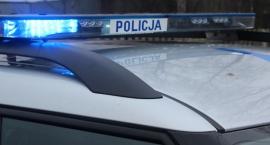 Kronika policyjna 15-latek kierował kradzionym Volkswagenem. Był pod wpływem narkotyków