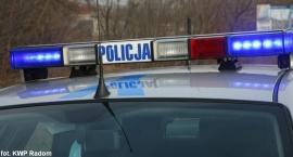 Kronika policyjna Policjanci zaatakowani na Bielinie. Pojechali na ratunek 39-latkowi