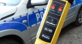 Aktualności 27-letni kierowca zatrzymany na ul. Sienkiewicza. Był pijany i złamał sądowy zakaz