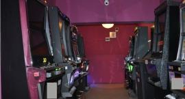 Celnicy z Ciechanowa pomogli zlikwidować kolejne salony gier