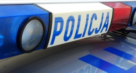 Tragiczny wypadek u sąsiadów. 28-latka najechała na leżącego na jezdni mężczyznę