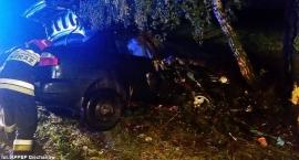 Tragedia pod Regiminem. 30-latek zginął w wypadku