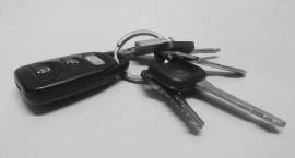 15-latek ukradł kluczyki do Vectry szwagra. Urządził sobie nocną przejażdżkę