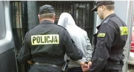 33-latek ścigany listem gończym zatrzymany. Ukrywał się na budowie