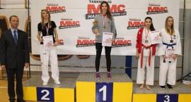 Zawodnicy Matsogi Ciechanów medalistami międzynarodowego turnieju taekwondo