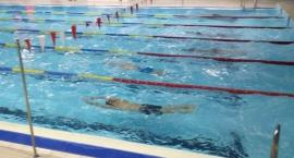 Reprezentant PSP Ciechanów rywalizował w Mistrzostwach Polski Strażaków w pływaniu