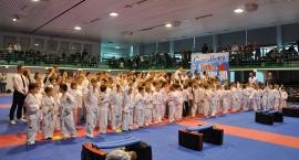 W Ciechanowie odbył się gwiazdkowy turniej taekwondo
